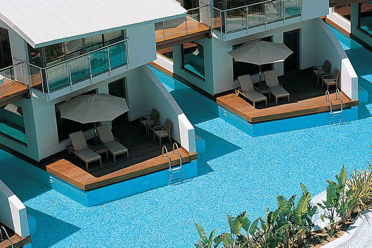 Hotel Mit Privatpool Deutschland