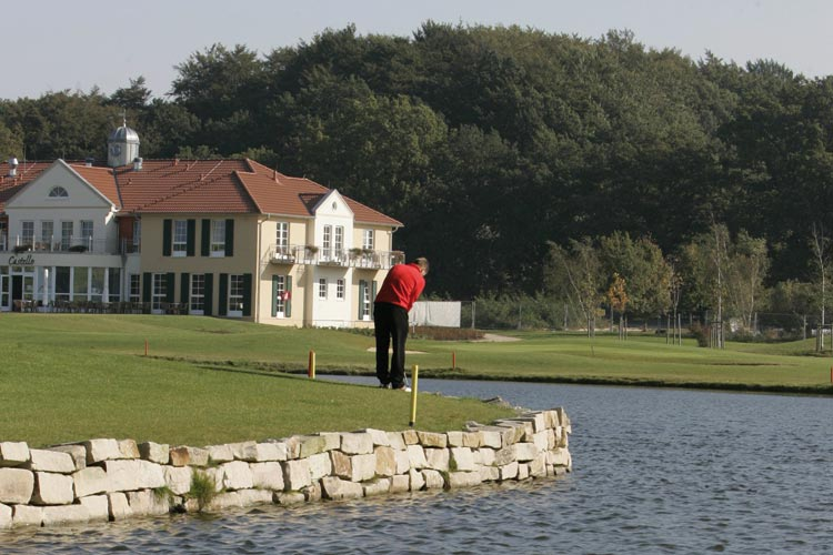 Golfschule Castanea Resort - First Class Golf - Golfkurse